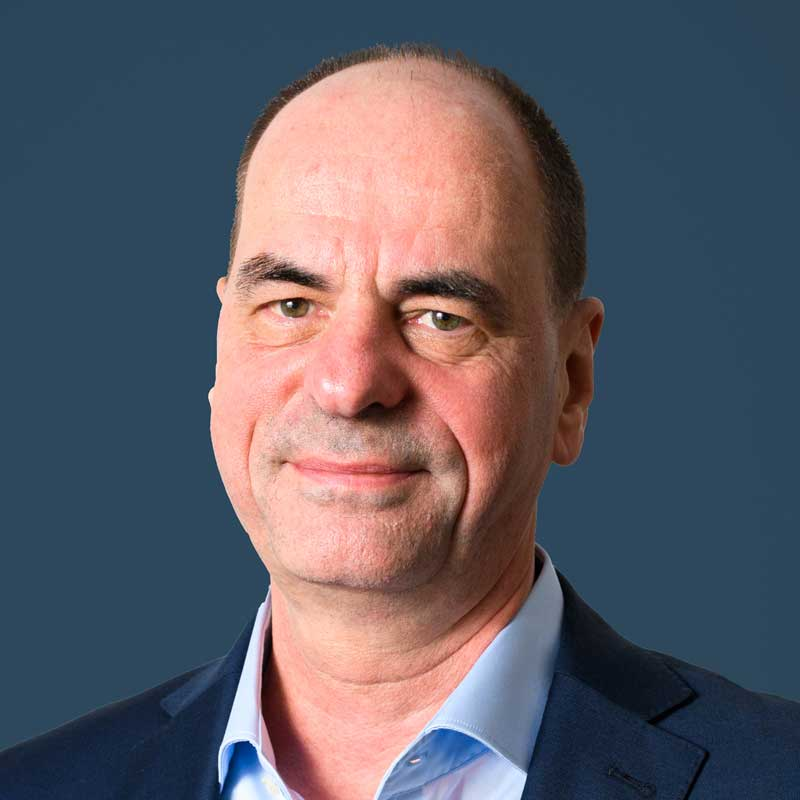 Rob Hoogzaad